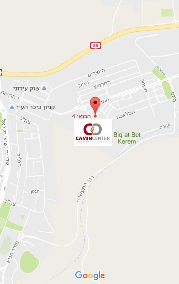 kamincenter-map3 Home