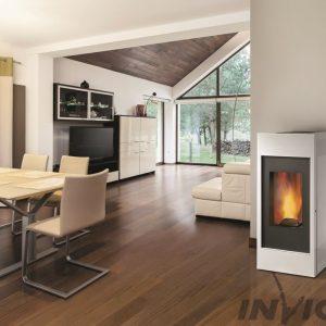 תנור פלט Carya LP9