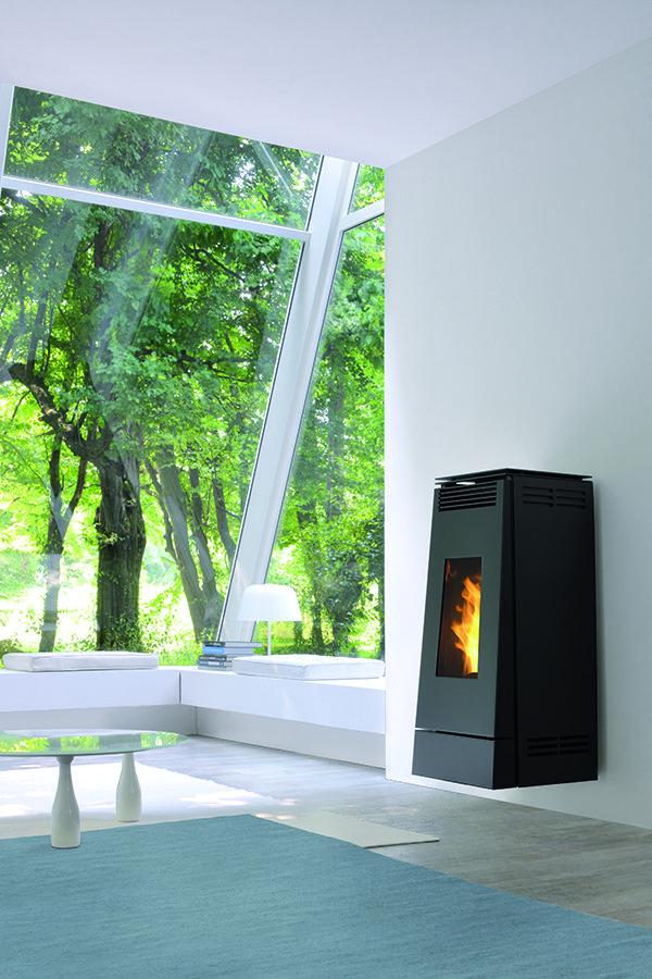 תנור פלט Isatis LP6