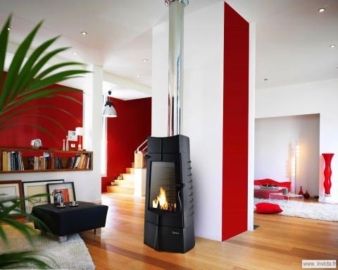 -כחלק-מעיצוב-הבית קמין כחלק מעיצוב הבית