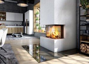 איזה קמין יתאים לעיצוב הבית שלכם?